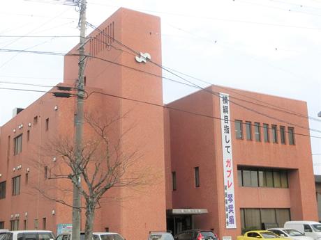 柳川相談センター